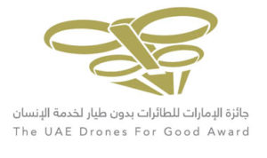 CATUAV eligible for Drones For Good Award