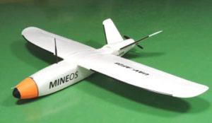 MINEOS, new UAV platform