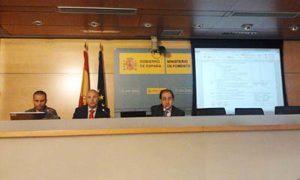 AESA presents the draft of the new UAV legislation