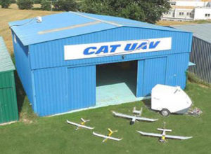 CATUAV S.L. is created