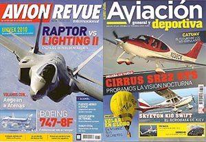 CATUAV in the aviation press