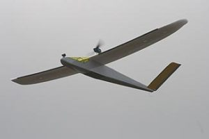 Maiden flight of the new Atmos-4 platform