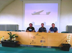 CATUAV officially presented in a workshop at the Centre Tecnológic Forestal de Catalunya (CTFC)