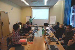 CATUAV participates in Ensomosaic workshop in Finland